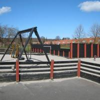 The Playground at Lindevangen